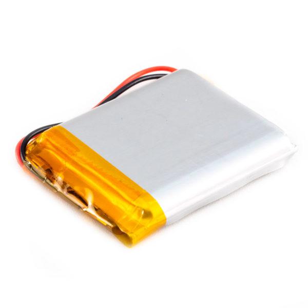Li-pol 3.7V 2000 mAh (49×41×9мм) - пакетный Li-Pol аккумулятор