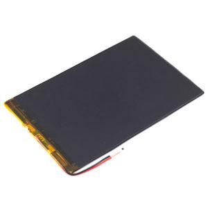 Li-pol 3.7V 5000 mAh (150×100×3мм) - пакетный Li-Pol аккумулятор