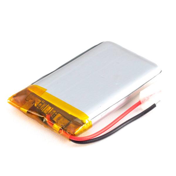 Li-pol 3.7V 1000 mAh (49×30×7мм) - пакетный Li-Pol аккумулятор