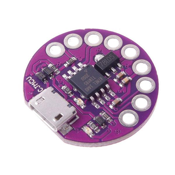 LilyTiny LilyPad Arduino