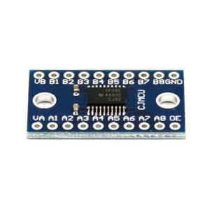 Преобразователь логических уровней TXS0108E (8 каналов)