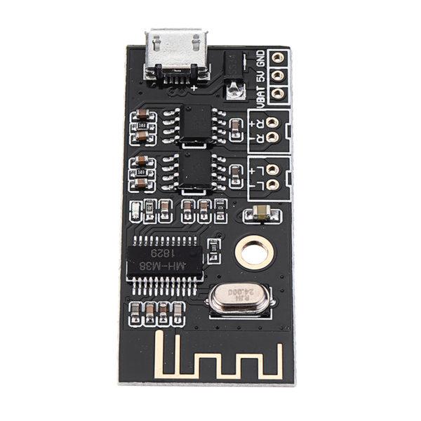 M38 - Аудиоприемник Bluetooth 4.2