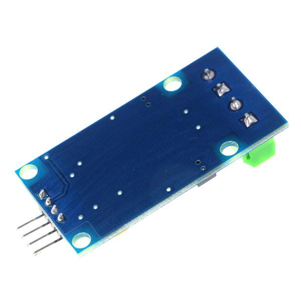 MAX490 - конвертер TTL на RS422 UART