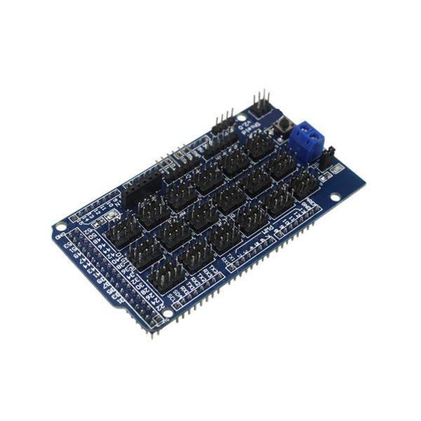 Плата расширения MEGA Sensor Shield V 2.0