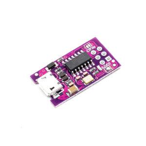 USB программатор для AVR контроллеров