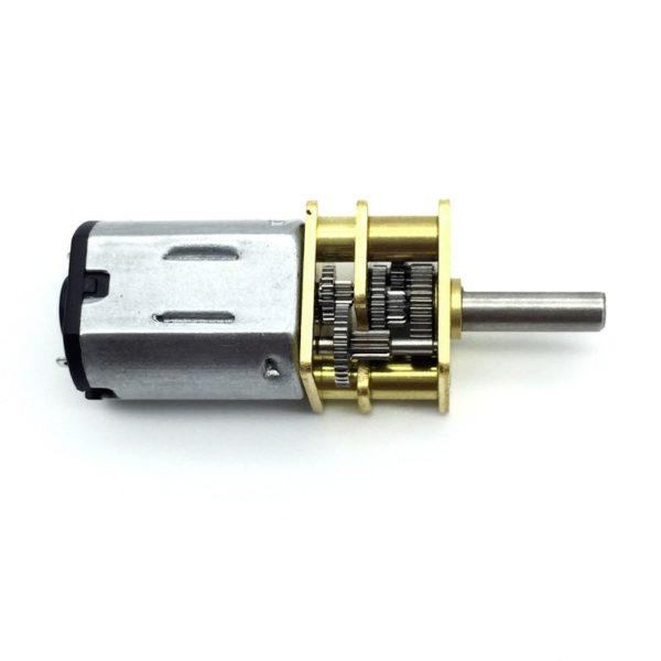 Мотор-редуктор 1:150, 100 об/мин