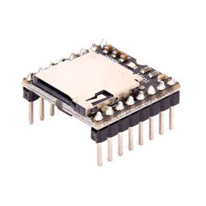Мини MP3-плеер серии DFPlayer Mini