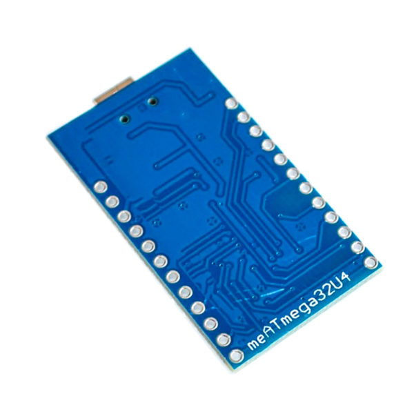 Arduino Pro Micro USB ATmega32U4 5В/16 МГц
