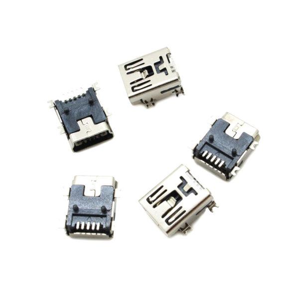 Разъём mini USB type B