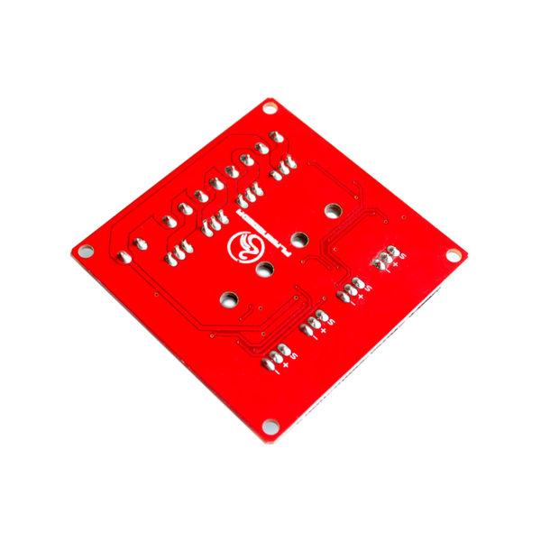 MOSFET IRF540 V4.0 - модуль 4 полевых транзисторов