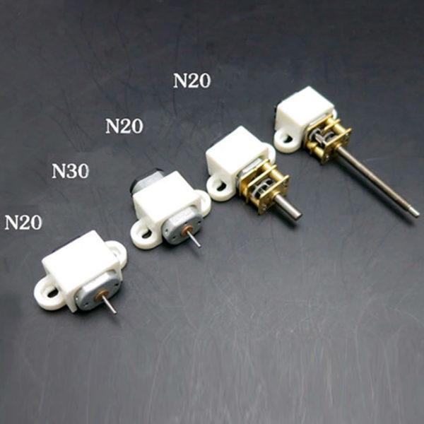 Держатель электродвигателя N20 / N30