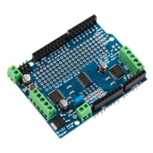 Motor Shield TB6612 V2.0 MOSFET