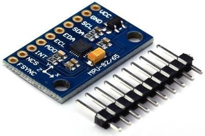 Модуль MPU 9250