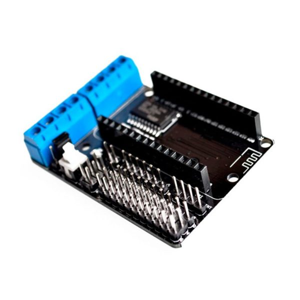 NodeMCU Motor Shield L293D