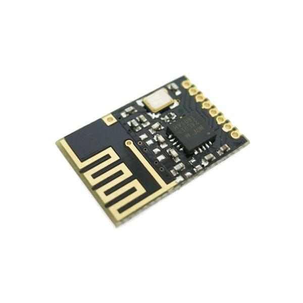 nRF24L01, мини модуль беспроводной связи (SMD)nRF24L01, мини модуль беспроводной связи (SMD)