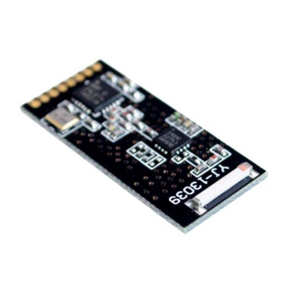 Модуль беспроводной связи NRF24L01SMD + PA (SMD)