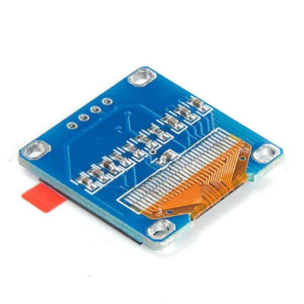 """OLED 128x64 I2C LCD дисплей (0.96"""")"""