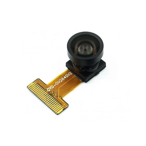 OV2640 - широкоугольный модуль мини-камеры (2Мп / 160°)