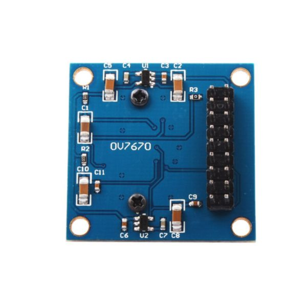 Модуль камеры OV7670
