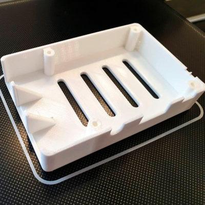 3D печать корпуса для электроники из PETG пластика на заказ