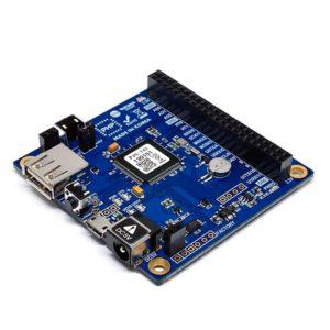 Программируемая IoT платформа PHPoC Blue