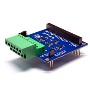 PHPoC Shield RS422/RS485 Board (S-type)