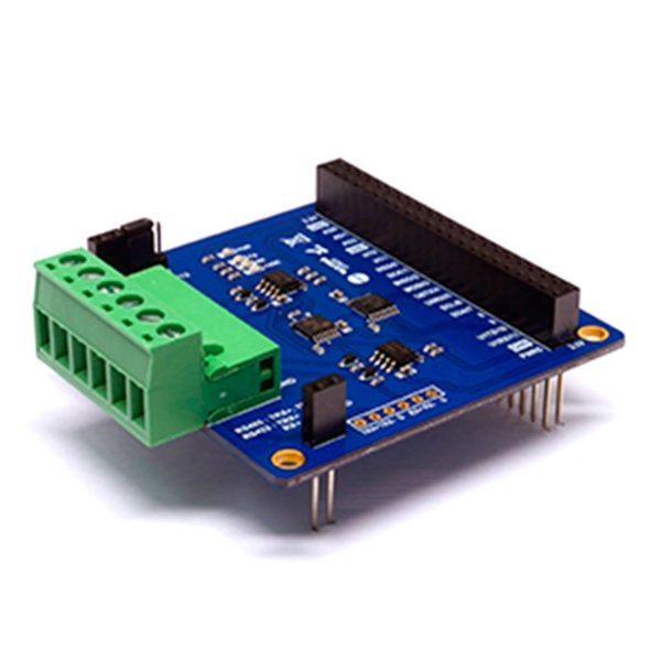 PHPoC Shield RS422/RS485 Board (T-type)