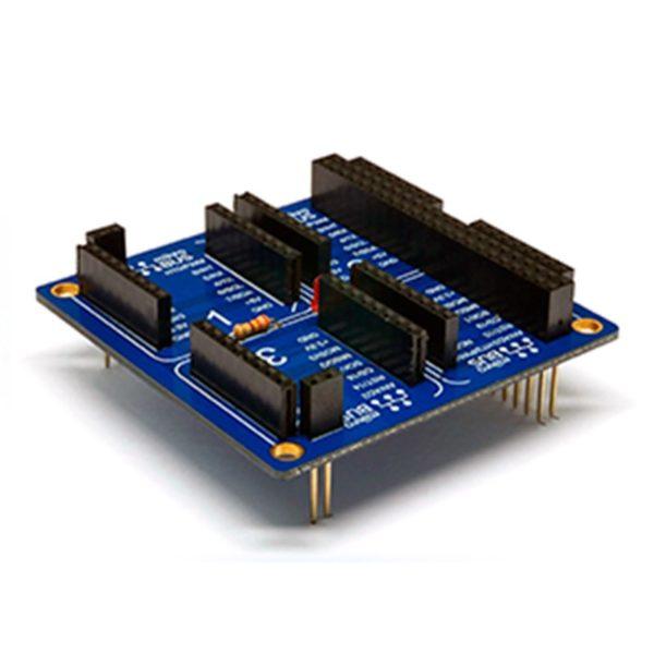 PHPoC Shield mikroBUS™