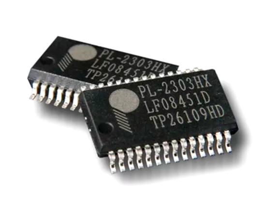 pl2303 микросхема