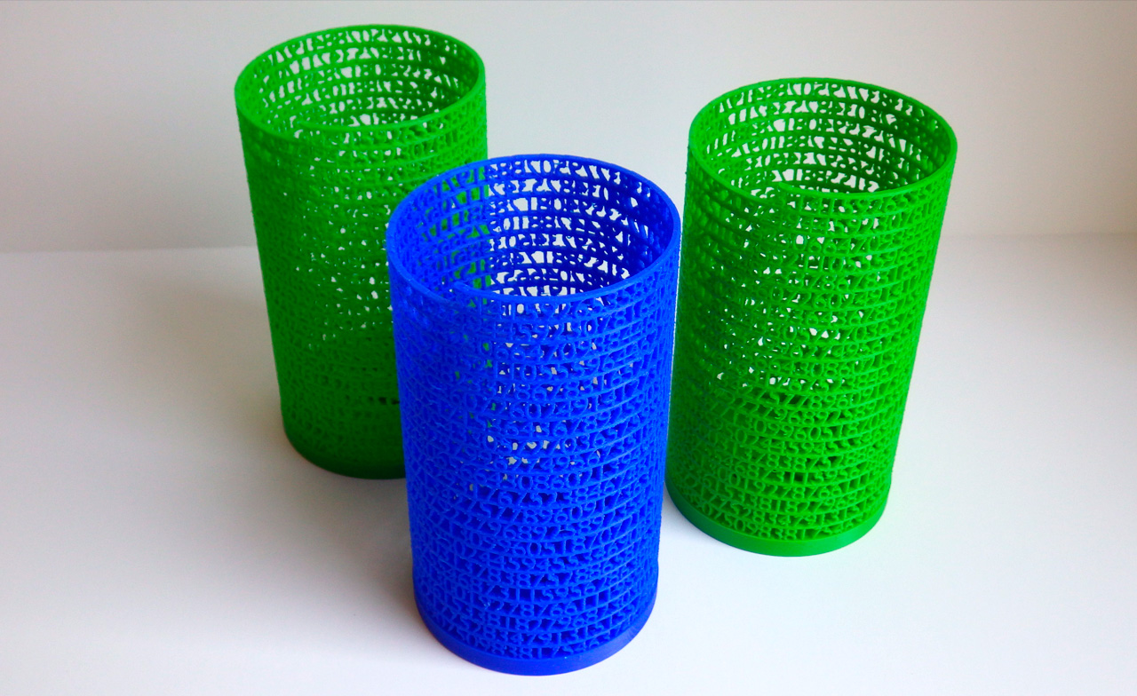 PLA пластик