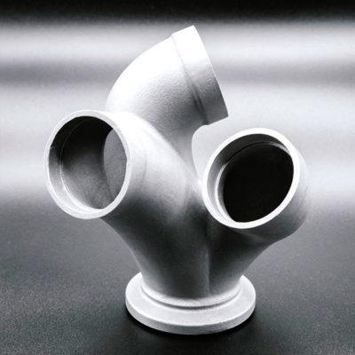 Пример 3D печати PLA пластиком