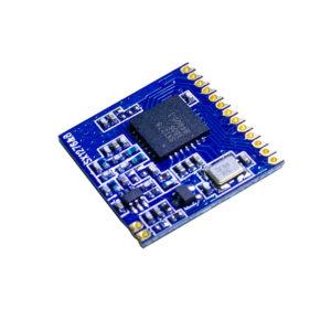 PM1280 — LoRa-приёмопередатчик на SX1278