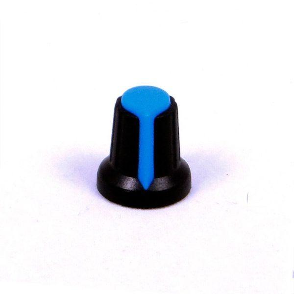 Ручка для потенциометра (усилителя) (4 цвета)
