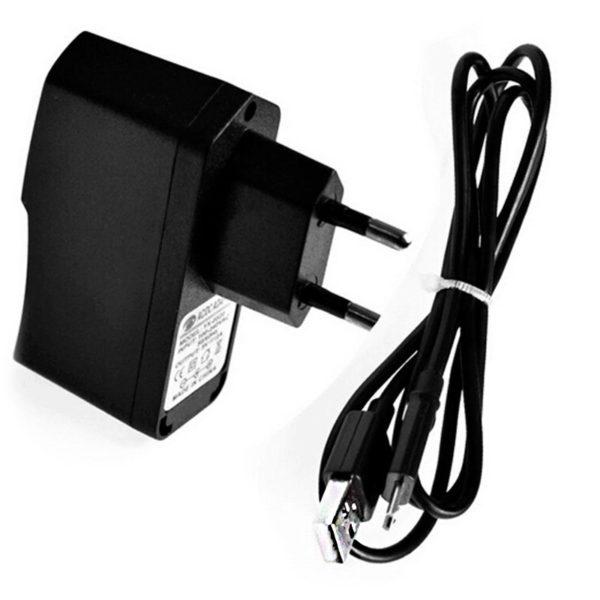 Блок питания на 5 В, 2 А, micro USB