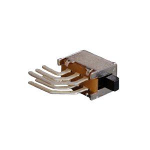 Движковый переключатель PW22 (крабик угловой)