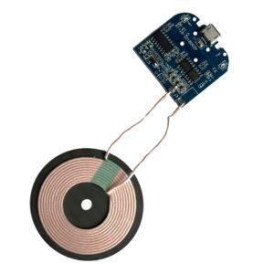 QI передатчик беспроводной зарядки