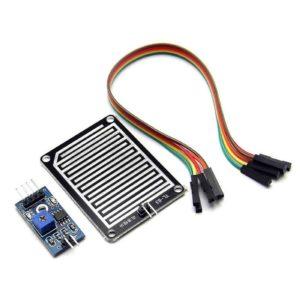 Датчик дождя, капель, пара для Arduino