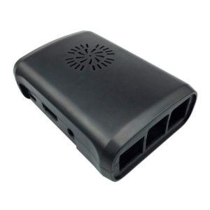 Пластиковый корпус для Raspberry Pi 2 и 3 (большой)