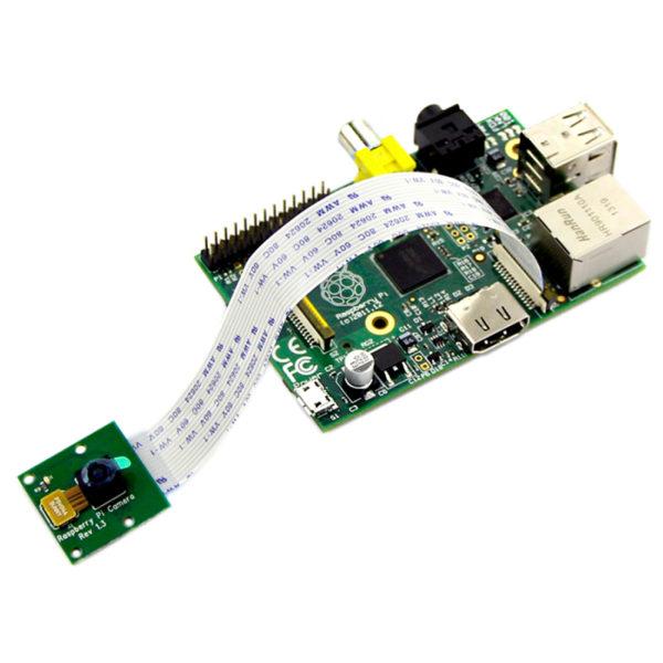 Модуль камеры для Raspberry Pi (китайская версия)