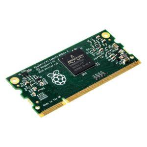 Raspberry Pi Compute module 3 (плата для разработчиков)