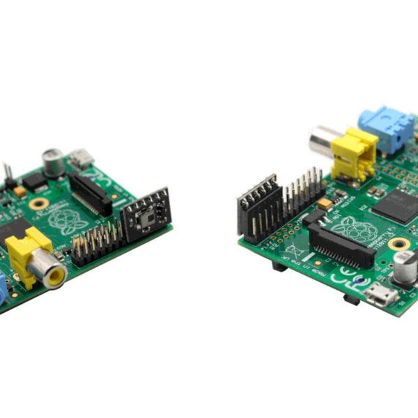 Пульт управления для Raspberry Pi (+ приёмник)