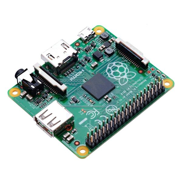 Одноплатный компьютер Raspberry Pi Model A+ 512 Мб