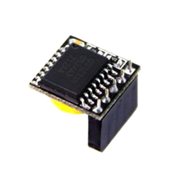 Часы реального времени DS3231 для Raspberry Pi