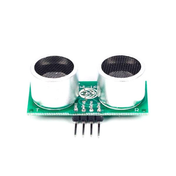 RCWL-1601 - ультразвуковой дальномер