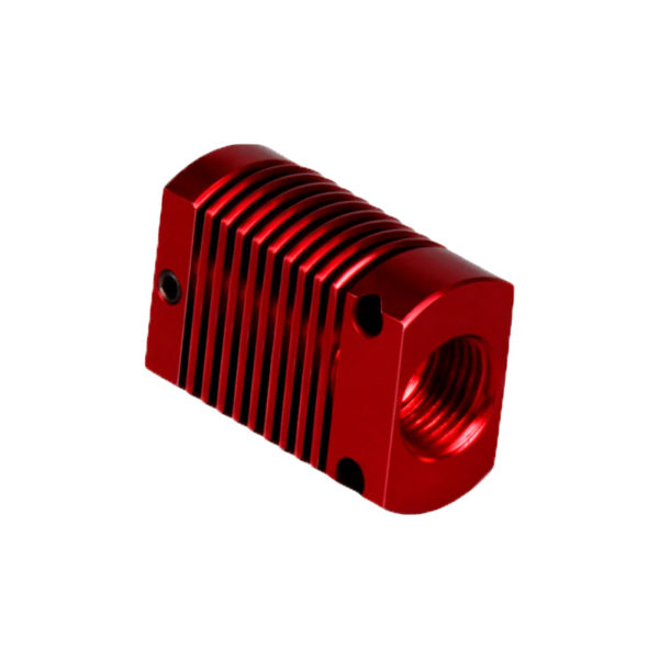 Радиатор для хотэнда MK8 / MK10