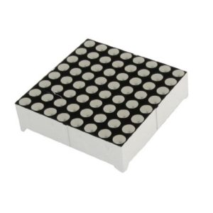 Светодиодная матрица 8х8 LED 38*38 мм