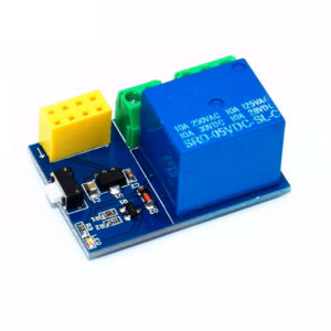 Релейный модуль для ESP8266 ESP-01