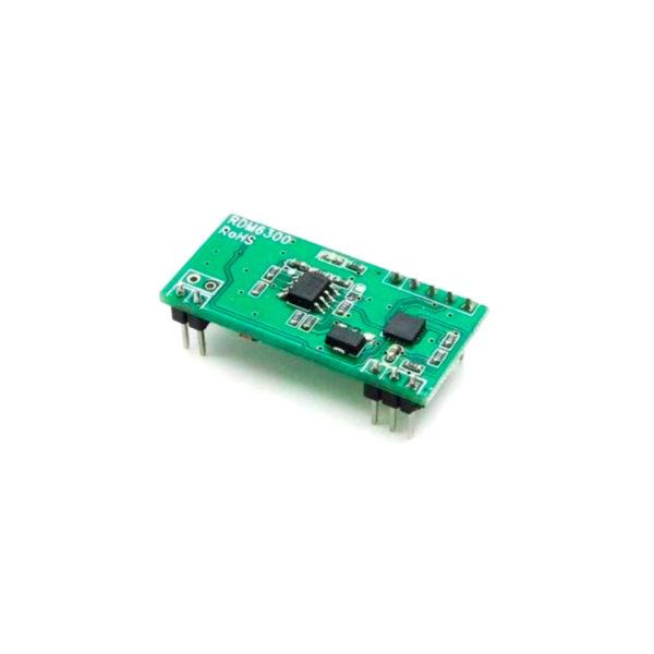 RFID считыватель модуль 125 кГц RDM6300 интерфейс UART