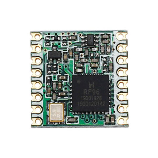 RFM95W - LoRa модуль на базе SX1276 (868МГц)