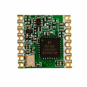 RFM98W-433S2 - LoRa модуль на базе SX1278 (433МГц)